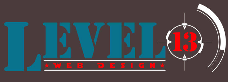 Level 13 Web Design